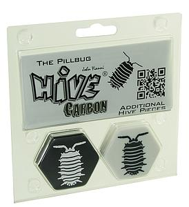 Hive Carbon: The Pillbug Expansion