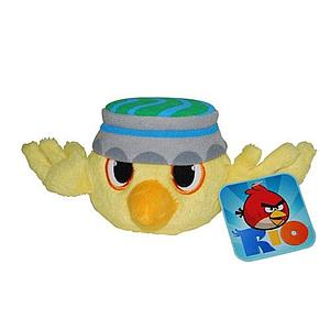 "Plush Toy Angry Birds 5"" RIO Nico with sound"