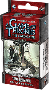 A Game of Thrones: The Card Game - The Prize of the North