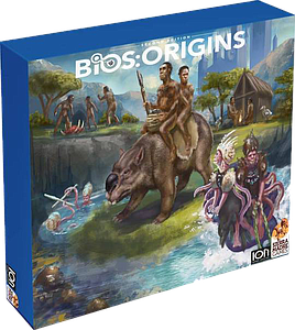 Bios:Origins (Second Edition)