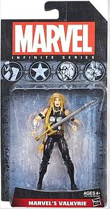 Marvel Universe 3 3/4 Inch Infinite Series: Valkyrie