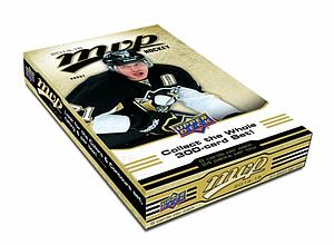 2014-15 NHL Upper Deck MVP Hobby Box