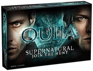 Ouija Board - Supernatural Special Collector's Edition