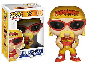 Pop! WWE Vinyl Figure Hulk Hogan #11 (Retired)