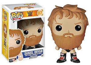 Pop! WWE Vinyl Figure Daniel Bryan #07 (Retired)