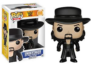 Pop! WWE Vinyl Figure The Undertaker #08