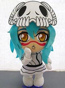 "Plush Toy Bleach 10"" Neliel"