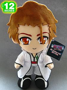 "Plush Toy Bleach 12"" Aizen"