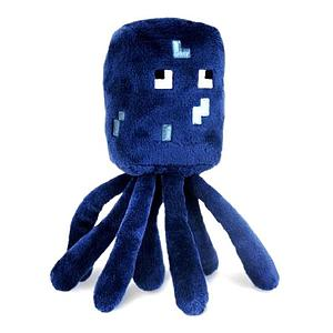 "Minecraft 7"" Plush: Squid"