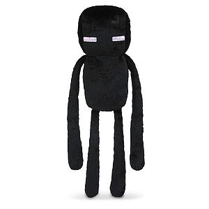 "Minecraft 7"" Plush: Enderman"