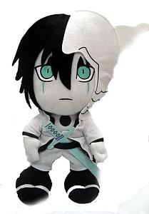 "Plush Toy Bleach 12"" Ulquiorra"