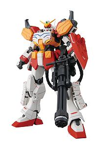 Gundam Master Grade Endless Waltz 1/100 Scale Model Kit: Gundam Heavyarms EW