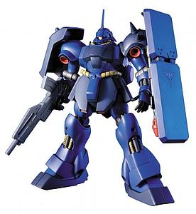 Gundam High Grade Universal Century 1/144 Scale Model Kit: #92 AMS-119 Geara Doga (Rezin Schnyder Use)