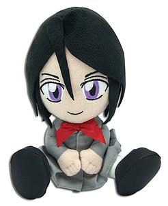 "Plush Toy Bleach 8"" Rukia"