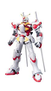 Gundam High Grade Gunpla Builders 1/144 Scale Model Kit: #07 Beginning J Gundam