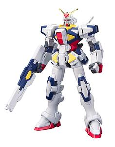 Gundam High Grade Gunpla Builders 1/144 Scale Model Kit: GPB-X80D Beginning D Gundam