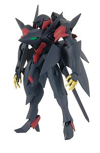 Gundam High Grade Gundam Age 1/144 Scale Model Kit: #012 Zedas R