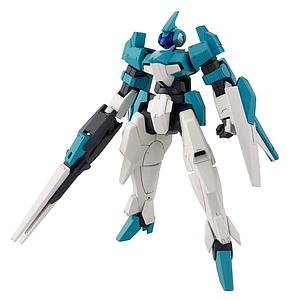 Gundam High Grade Gundam Age 1/144 Scale Model Kit: #031 Clanche Custom