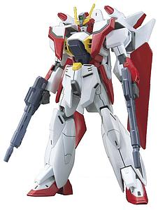 Gundam High Grade After War 1/144 Scale Model Kit: #184 GW-9800 Gundam Airmaster