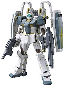 Gundam High Grade Gundam Thunderbolt 1/144 Scale Model Kit: Gundam Thunderbolt (RGM-79 GM)