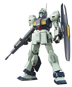 Gundam High Grade Universal Century 1/144 Scale Model Kit: #140 Nemo (Unicorn Ver.)