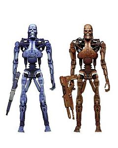 "Robocop Vs Terminator 7"": Endoskeleton 2-Pack"