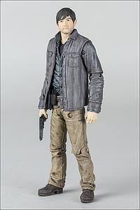 The Walking Dead TV Series 7: Gareth