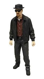 Toys Breaking Bad 12 Inch: Heisenberg (Walter White)