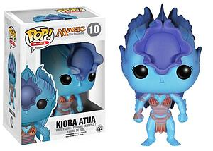 Pop! Magic The Gathering Vinyl Figure Kiora Atua #10 (Retired)