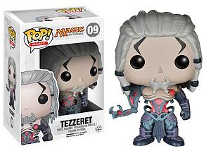 Pop! Magic The Gathering Vinyl Figure Tezzeret #09 (Retired)