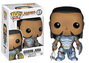 Pop! Magic The Gathering Vinyl Figure Gideon Jura #07 (Retired) (Sale)