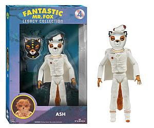 Legacy Collection Fantastic Mr. Fox Ash #4 (Vaulted)