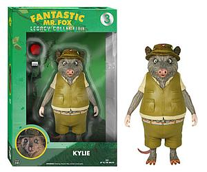 Legacy Collection Fantastic Mr. Fox Kylie #3