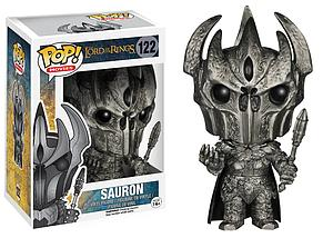 Pop! Movies Lord of the Rings Vinyl Figure Sauron #122