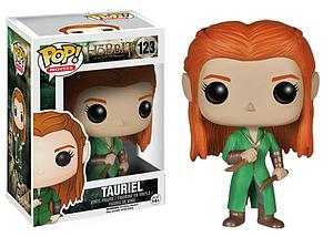 Pop! Movies Hobbit Battle of the Five Armies Vinyl Figure Tauriel #123 (Retired)