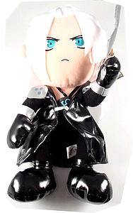 "Plush Toy Final Fantasy 12"" FFAC Sephiroth"