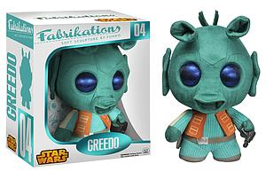 Fabrikations #04 Greedo (Vaulted)