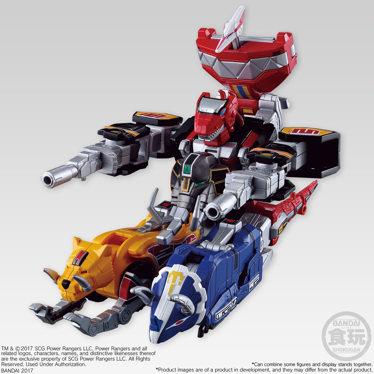 mighty morphin power rangers megazord. Black Bedroom Furniture Sets. Home Design Ideas
