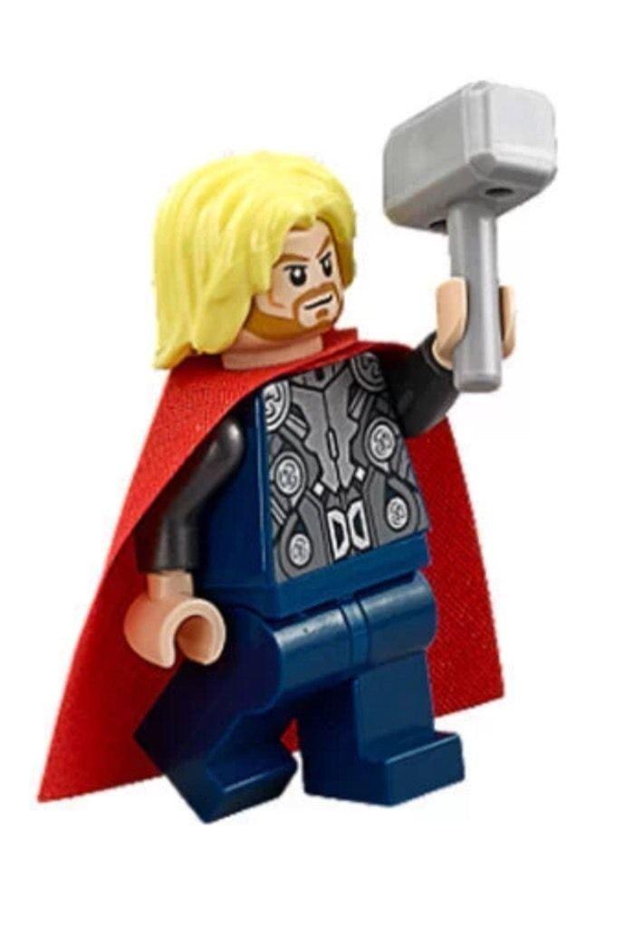 lego marvel thor - photo #7
