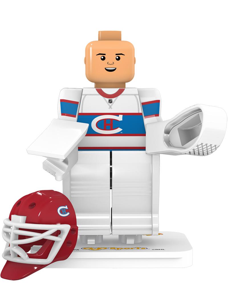 NHL Hockey Minifigures  Carey Price (Montreal Canadiens Winter Classic)  ecbd15b98