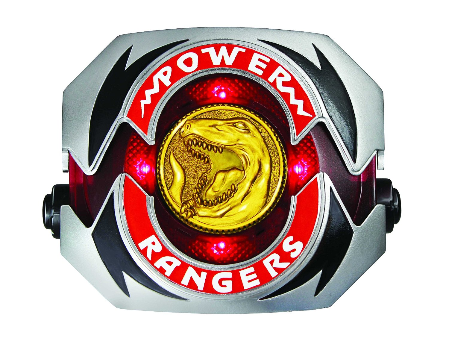Mighty Morphin Power Rangers Legacy Power Morpher: Red