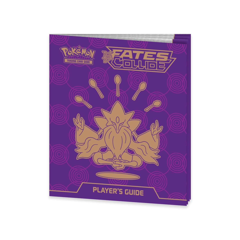 Pokemon Trading Card Game: XY10 Fates Collide Elite